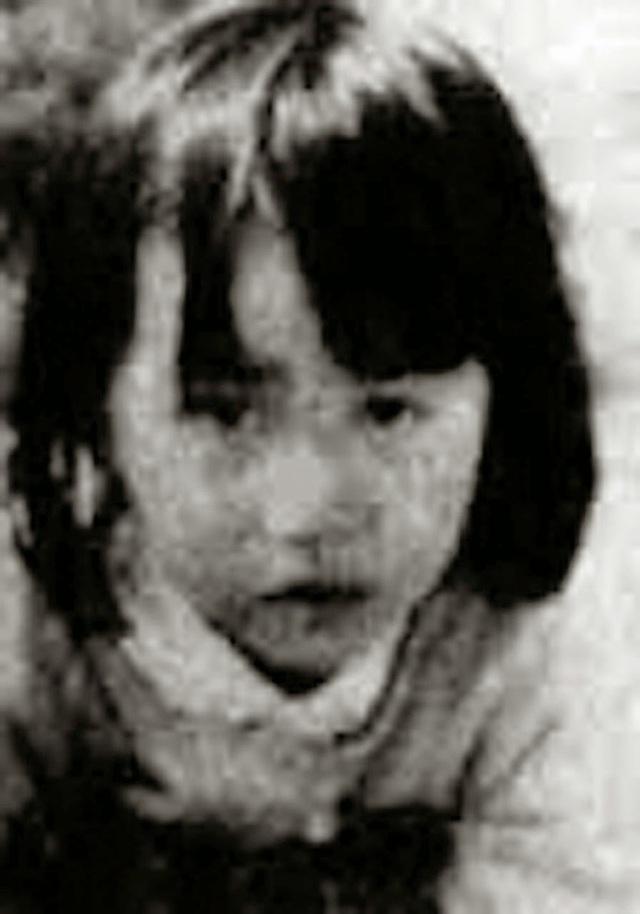 Mari Konno, 4 tuổi bị mất tích một cách bí ẩn.