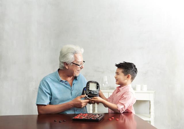 Sở hữu máy đo huyết áp tại nhà để bảo vệ sức khỏe, tiết kiệm thời gian và chi phí