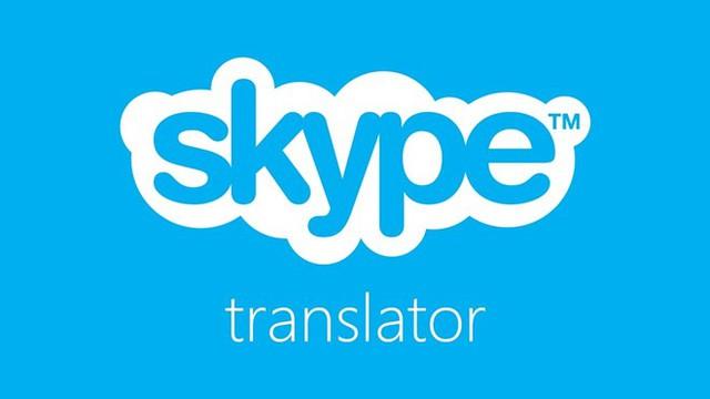 Khả năng dịch thuật mạnh mẽ của Skype là nhờ trí tuệ nhân tạo.