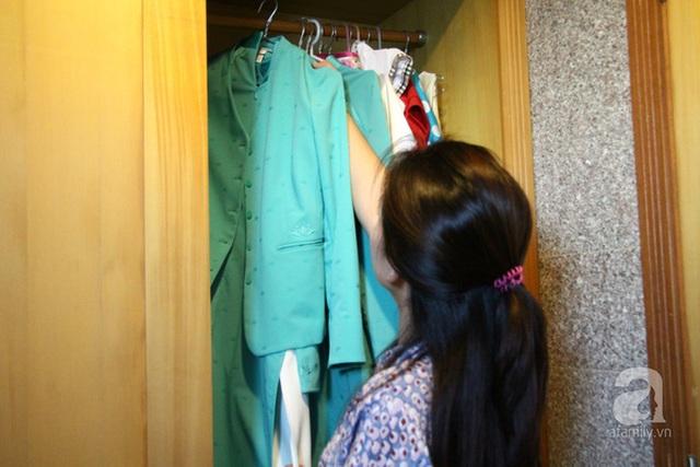 Sau 10 năm gắn bó với bầu trời, Anh Thi đã xếp lại bộ đồng phục tiếp viên hàng không để dành thời gian cho con gái.