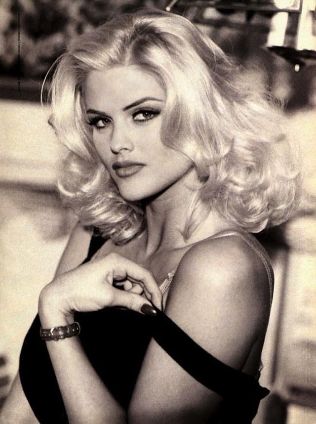 Con gái Dannielynn chính là điều tốt đẹp nhất mà Anna Nicole Smith đã làm được trong suốt cuộc đời của cô.