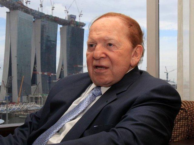 Sheldon Adelson - Chủ tịch kiêm CEO của Las Vegas Sands Corporation  Tôi chưa bao giờ nghĩ đến việc sẽ trở nên giàu có. Điều đó cũng chưa bao giờ xuất hiện trong đầu tôi. Điều duy nhất tạo động lực cho tôi chính là luôn cố gắng đạt được một cái gì đó.