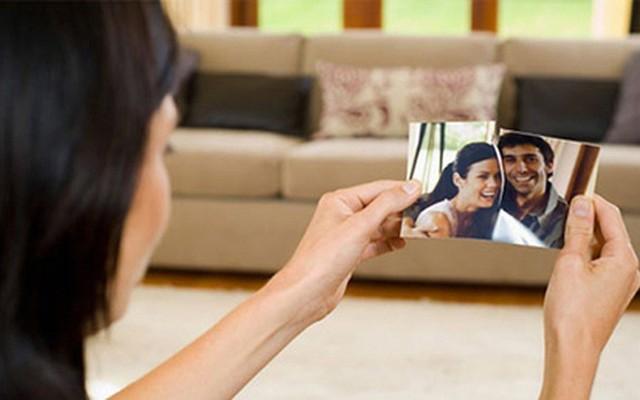 Thay đổi bất ngờ sau cuộc gặp với vợ cũ của chồng