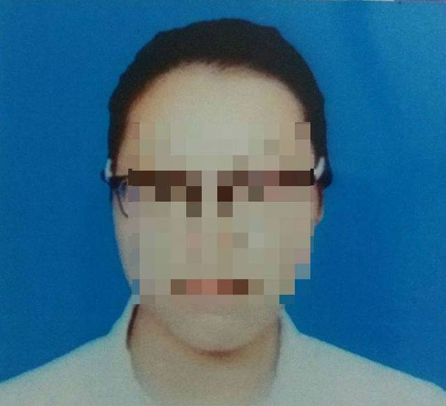 Sau hơn 1 tuần mất tích, nữ sinh V được Công an TP Hải Dương tìm thấy ở tỉnh Bắc Ninh. Ảnh: Đ.Tuỳ