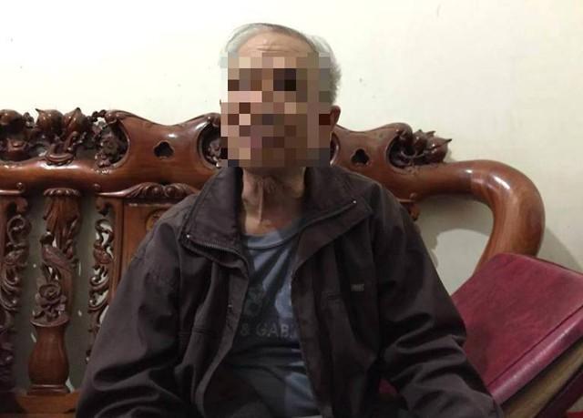 Ông T là người phát hiện ra sự bất thường về bằng cấp của Chủ tịch xã Tam Kỳ (huyện Kim Thành). Ảnh: Đ.Tuỳ