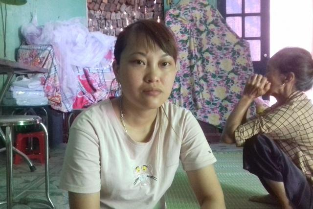 Theo chị Thư (cô ruột Hào), nạn nhân là một đứa trẻ hiền hành và vô cùng hiếu thảo. Ảnh: X.Thắng