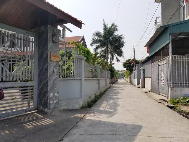 Khu phố thuộc phường Hà Tu nằm trong Quy hoạch cải tạo, chỉnh trang khu dân cư Nam Quốc lộ 18A.