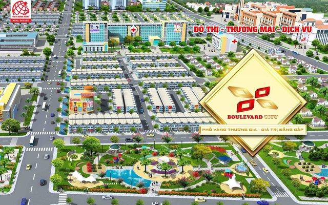 Các dự án của Kim Phát và Việt Hưng Phát luôn mang lại giá trị sinh lời cao nên được Quý Khách hàng đặc biệt quan tâm.