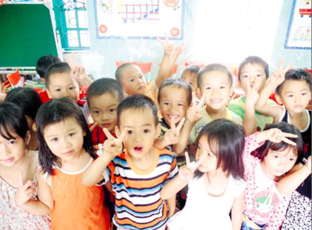 Mục tiêu tới năm 2030, Việt Nam đưa tỷ số giới tính khi sinh về dưới 109 bé trai/100 bé gái sinh ra sống