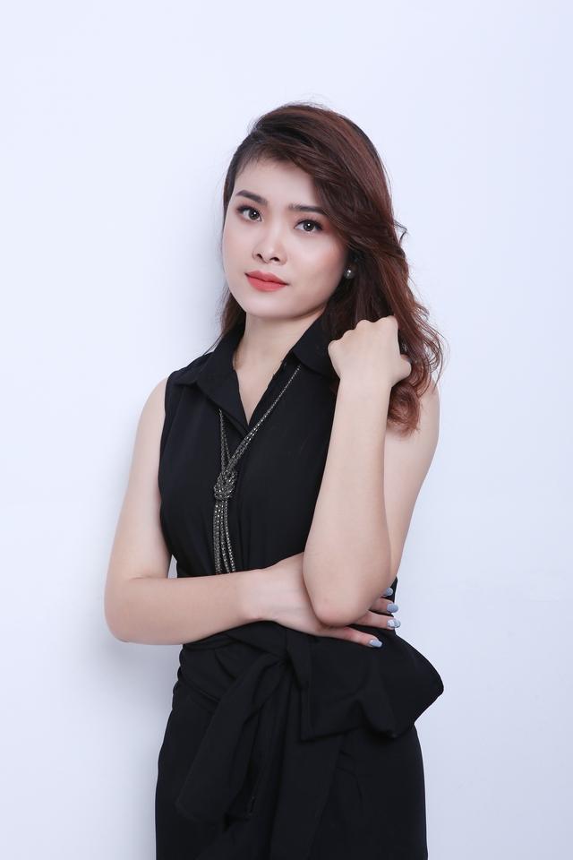 Chị luôn học hỏi, tìm tòi từ khắp nơi trên thế giới để có những hướng đi mới cho các sản phẩm từ thiên nhiên Việt Nam