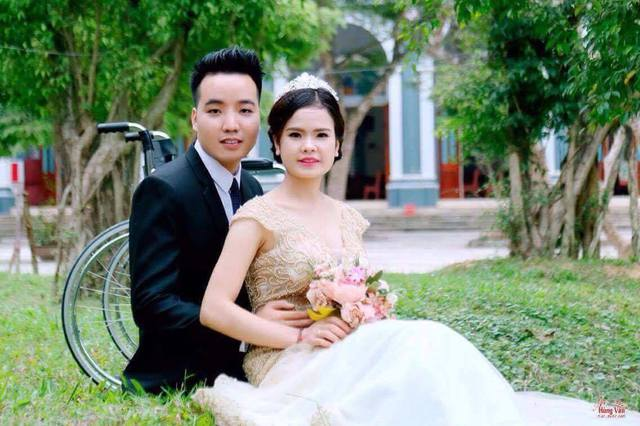 Một đám cưới cổ tích của Lệ Giang và Văn Đồng sẽ chính thức được diễn ra vào ngày 12/1 tới (ảnh nhân vật cung cấp).