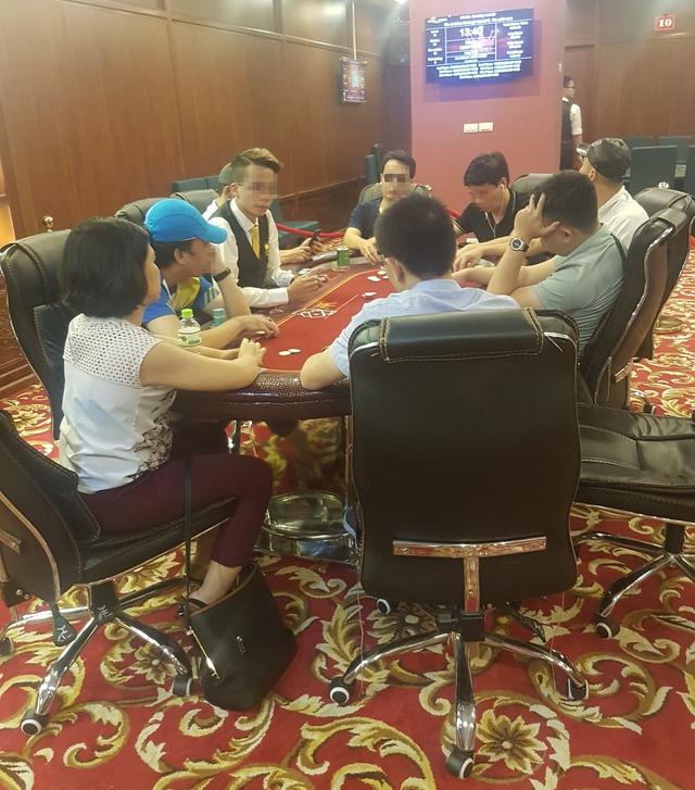 Sau 49 lượt tham gia, 8 người chơi lọt vào vòng chung kết để tranh giải. Ảnh: Cao Tuân