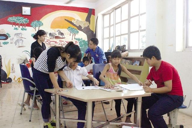 Điểm đầu vào ngành Sư phạm thấp khiến nhiều chuyên gia lo ngại ảnh hưởng tới chất lượng giáo viên. Ảnh minh họa: Q.Anh