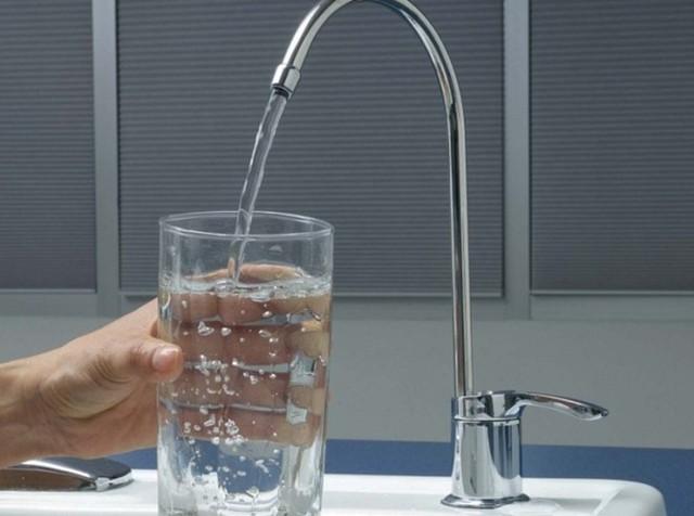 Máy lọc nước gia đình nên dùng công suất nào?