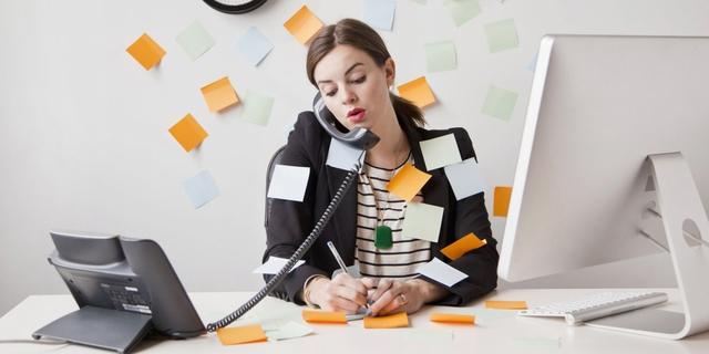 Theo các chuyên gia: Một lúc làm nhiều việc có thể khiến trí nhớ bị ảnh hưởng. ảnh minh họa.