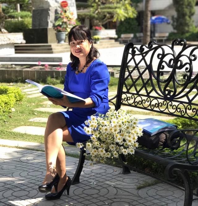 PGS.TS Đinh Thị Vân Chi