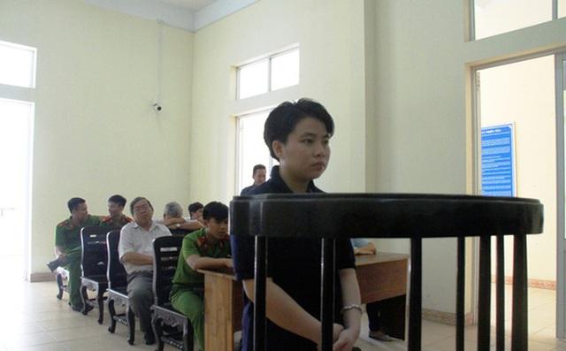 Trần Lệ Mai nhận 10 năm tù