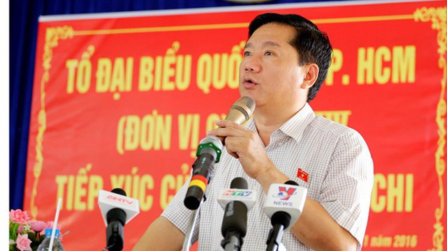 Ông Đinh La Thăng chịu trách nhiệm người đứng đầu về các dự án thua lỗ của PVN giai đoạn 2009 - 2011