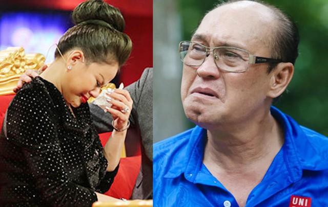 Diễn viên hài Lê Giang sẽ chịu trách nhiệm gì nếu chồng cũ thắng kiện?