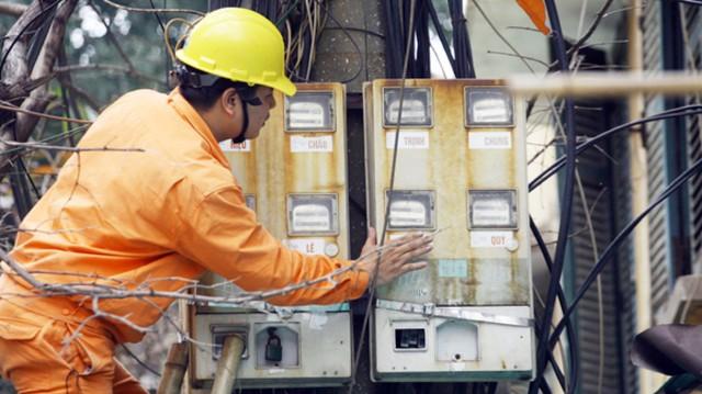 Bộ Công thương khẳng định biểu cơ cấu giá điện mới có lợi cho người nghèo. Ảnh:PV