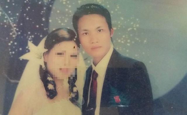 Đối tượng Ngô Thanh Quang. Ảnh: Đ.Tuỳ