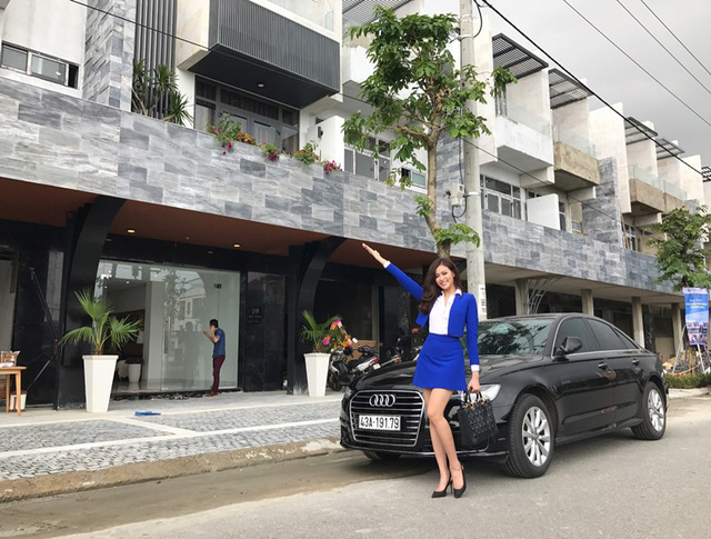 Mới đây, dự án Ngô Quyền Shopping Street của một công ty bất động sản ở Đà Nẵng chính thức khánh thành mẫu nhà phố thông minh – xanh – sử dụng năng lượng sạch. Đây là dự án khu phố thương mại cao cấp đầu tiên tại Đà Nẵng với tổng diện tích hơn 2ha...