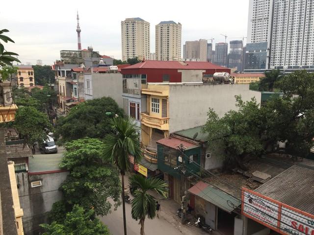 """Vụ người dân bị quy hoạch treo """"giam lỏng"""": Sở TN&MT TP Hà Nội đề nghị cấp sổ đỏ cho dân"""