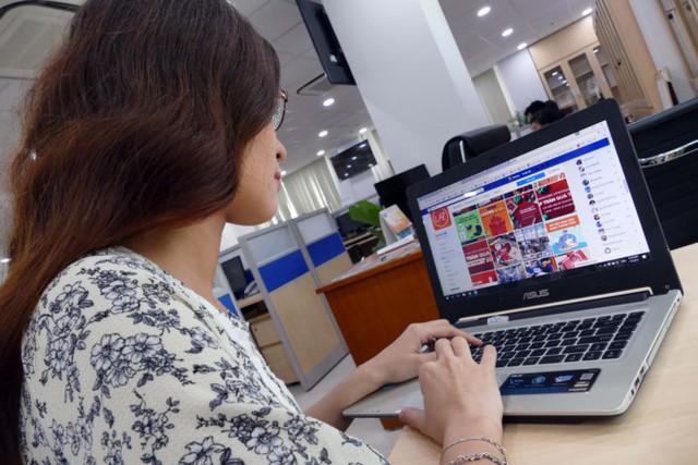 Bán hàng online phải đóng thuế (ảnh minh họa)