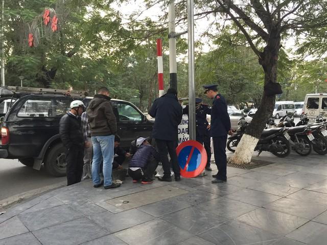 Hải Phòng: Thành phố cho phép đỗ xe tạm thời ở 10 tuyến đường trung tâm