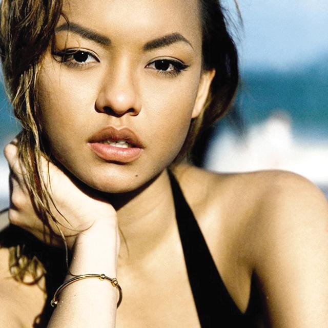 Người mẫu Mai Ngô. Ảnh: TL