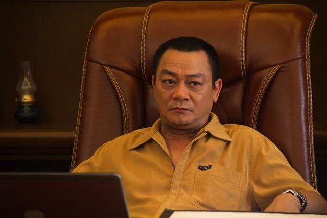 NSND Anh Tú thẳng thắn chia sẻ chuyện bị giảng viên Nguyễn Hồng Nhung tố trên facebook cá nhân