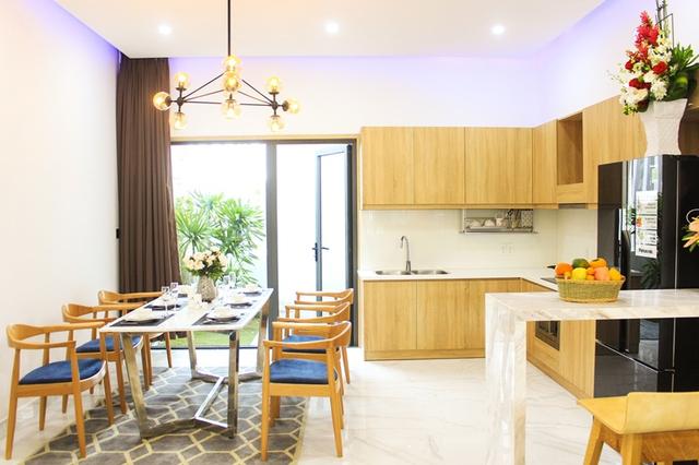 Theo các chuyên gia bất động sản, trong tương lai không xa mô hình này sẽ trở thành xu hướng của bất động sản và là tiêu chí hàng đầu trong việc lựa chọn nhà ở của người dân.