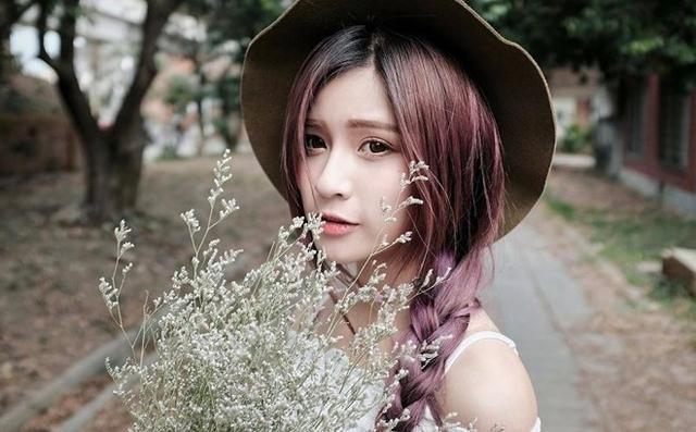 Trần Khả Tương hiện là người mẫu được yêu thích ở Đài Loan. Trang Facebook cá nhân của cô có khoảng 60.000 người yêu thích. Ảnh: FB.