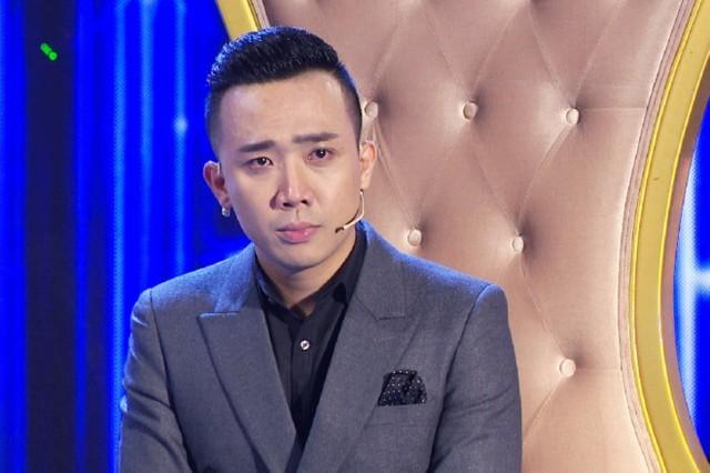 Trấn Thành: 'Tôi xin lỗi khán giả và sẽ thay đổi bản thân'