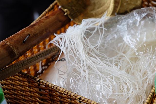 Hủ tiếu Nam Vang - món ngon trăm năm của người Nam Bộ