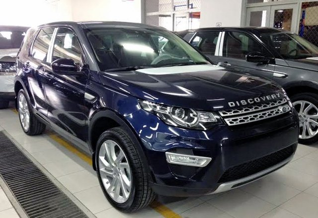 Các DN nhập khẩu ô tô kêu cứu vì thuế tiêu thụ đặc biệt