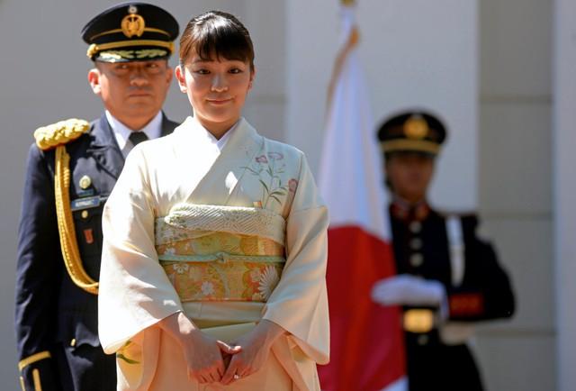 Công chúa Mako là con gái đầu của Hoàng tử Fumihito, là người cháu lớn nhất của Nhật hoàng Akihito. Cô sinh ngày 23/11/1991.