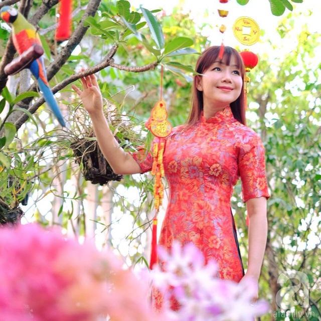 Chị Thanh Hiền được biết đến là một doanh nhân thành đạt.