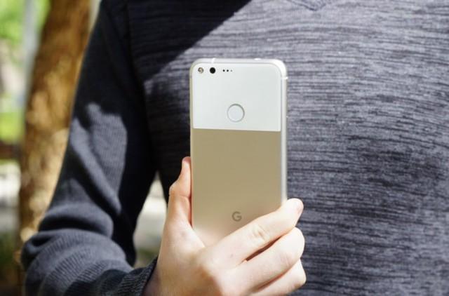 Pixel chính là phép thử của Google trong việc quản lý chuỗi cung ứng sản phẩm. Ảnh: Technobuffalo.