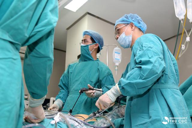 Thủng dạ dày - tá tràng là bệnh lý cấp cứu ngoại khoa phổ biến, nếu không phát hiện và xử lý kịp thời có thể đe dọa tính mạng.