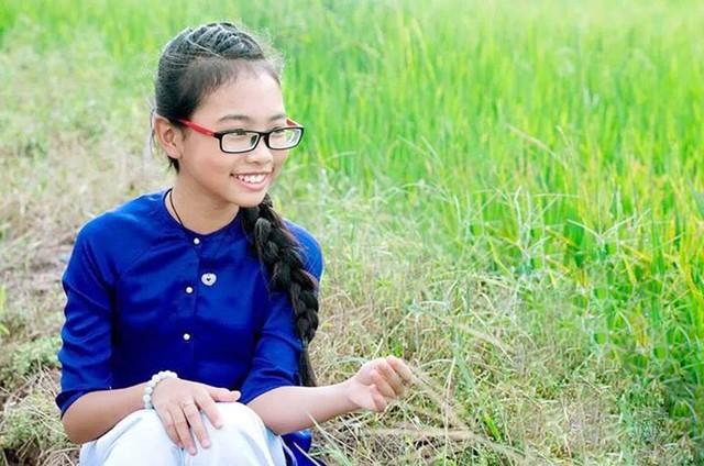 Phương Mỹ Chi, Thiện Nhân cùng 14 tuổi: Kẻ bị chê chín ép, người được khen