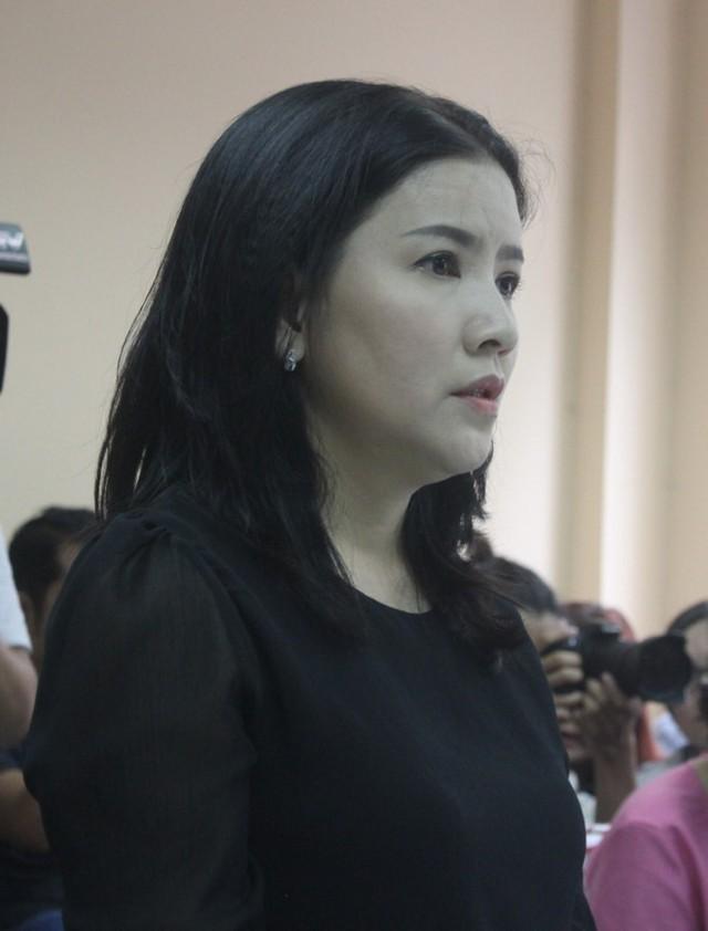 Ngọc Trinh 'Mùi ngò gai': Tôi mất hơn 600 triệu đồng vì Nhà hát Kịch