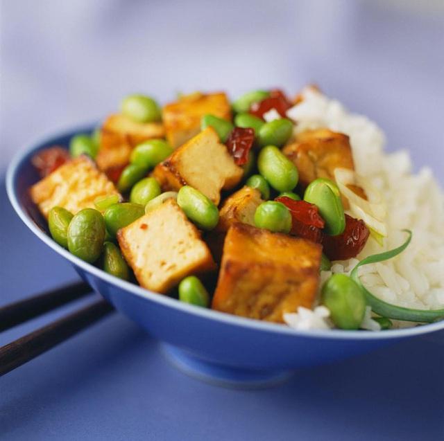 Ăn nhiều rau giúp giảm nguy cơ mãn kinh sớm và một số bệnh liên quan
