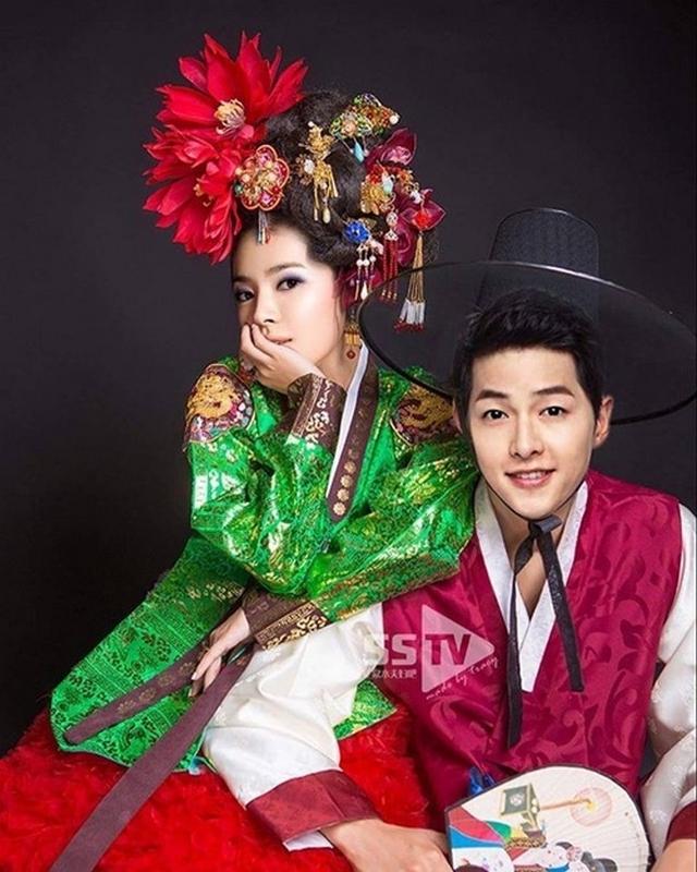 Hé lộ tin mới về hôn lễ được mong chờ nhất năm của Song Hye Kyo và Song Joong Ki