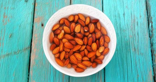 Hạnh nhân không chỉ sở hữu hương vị tuyệt vời mà còn chứa nhiều chất dinh dưỡng có lợi cho sức khỏe như omega 3, muối khoáng, vitamin…