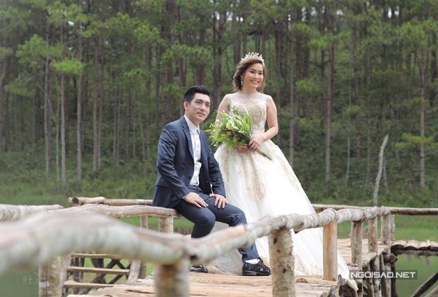 Chồng cũ của Phi Thanh Vân sắp lên xe hoa với tình mới