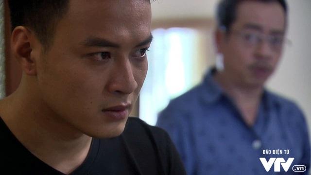 Người phán xử tập 33: Lê Thành chuẩn bị cưới Bích Ngọc, Phan Hải muốn giết Lê Thành - Ảnh 3.