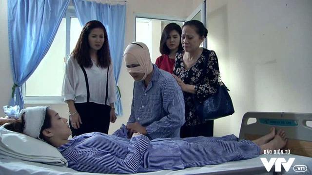 Người phán xử tập 33: Lê Thành chuẩn bị cưới Bích Ngọc, Phan Hải muốn giết Lê Thành - Ảnh 4.