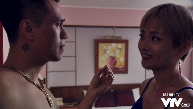 Người phán xử tập 33: Lê Thành chuẩn bị cưới Bích Ngọc, Phan Hải muốn giết Lê Thành - Ảnh 5.