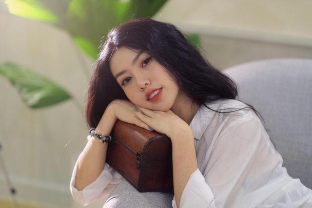 Mẹ đơn thân Phương Anh